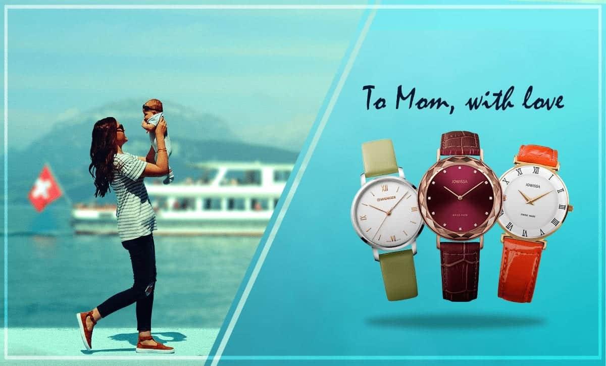mejores-regalos-suizos-día-de-la-madre-relojes-suizos