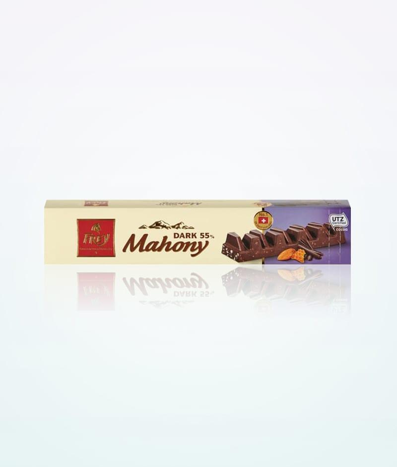 frey-mahony