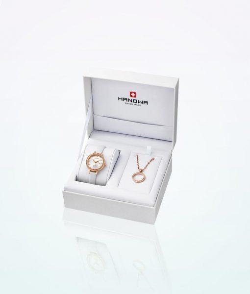 hanowa-love-women-wristwatch-set-rose-gold