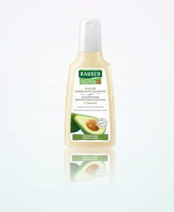 rausch-couleur-protection-avocat-shampooing