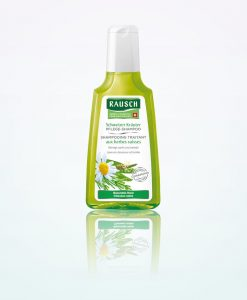 rausch-swiss-herb-hair-care-shampoo