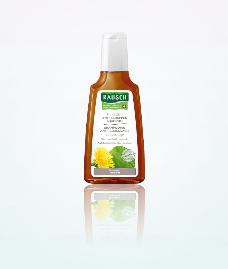 rausch-shampooing anti-pelliculaire-colts