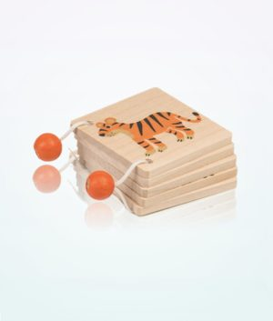 kiener-wooden-mini-book-wildlife