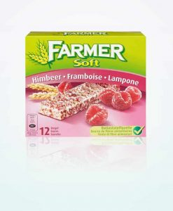 farmer-raspberry-soft-muesli-bar-240g