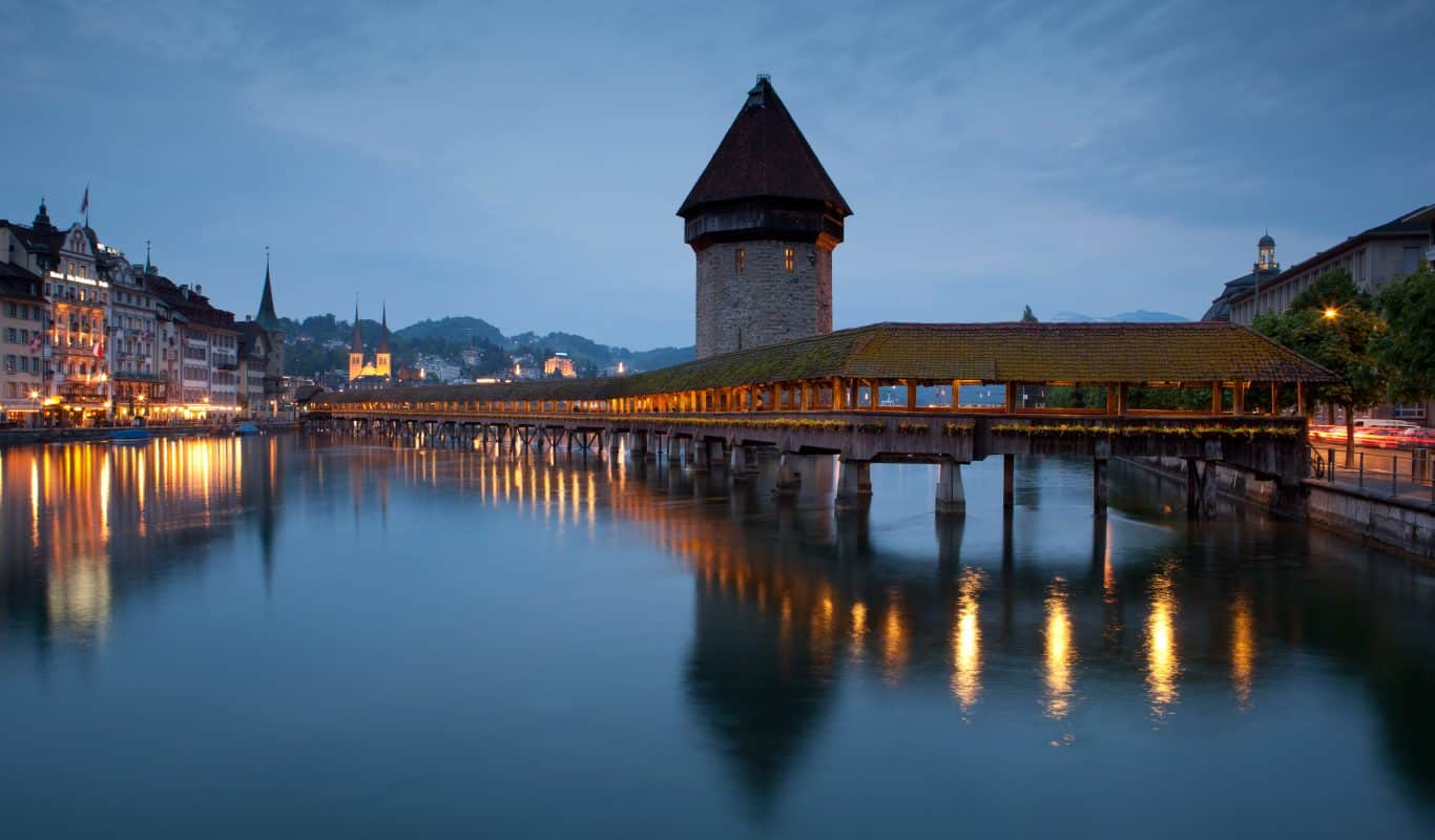 lucerne-lake-switzerland