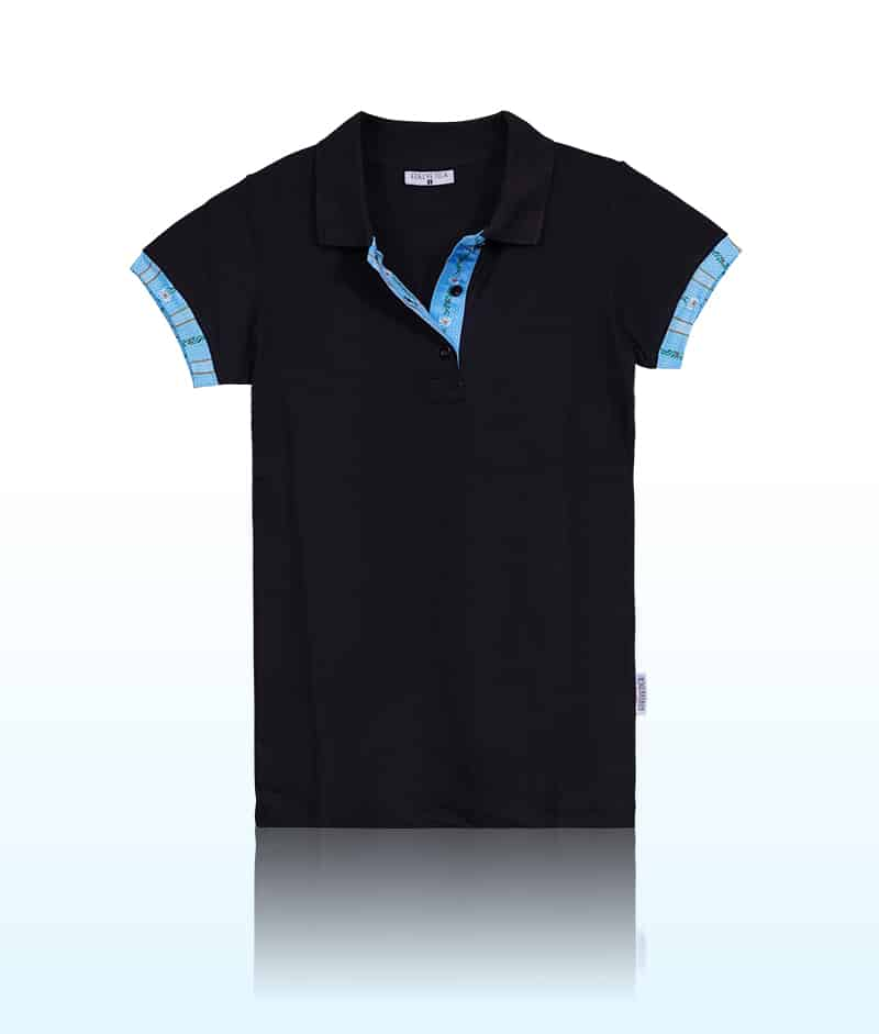 women-polo-t-shirt