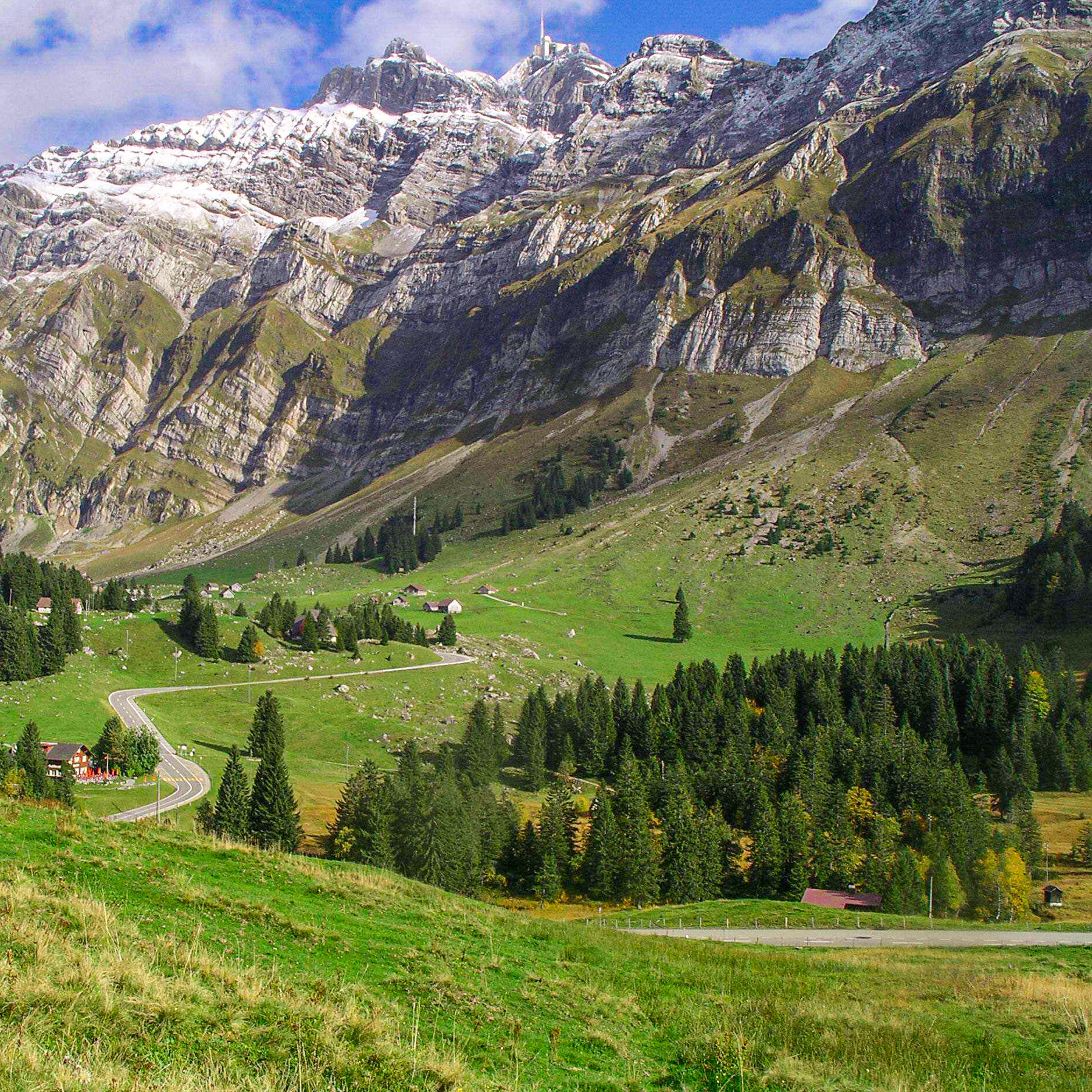appenzell-the-giant-säntis