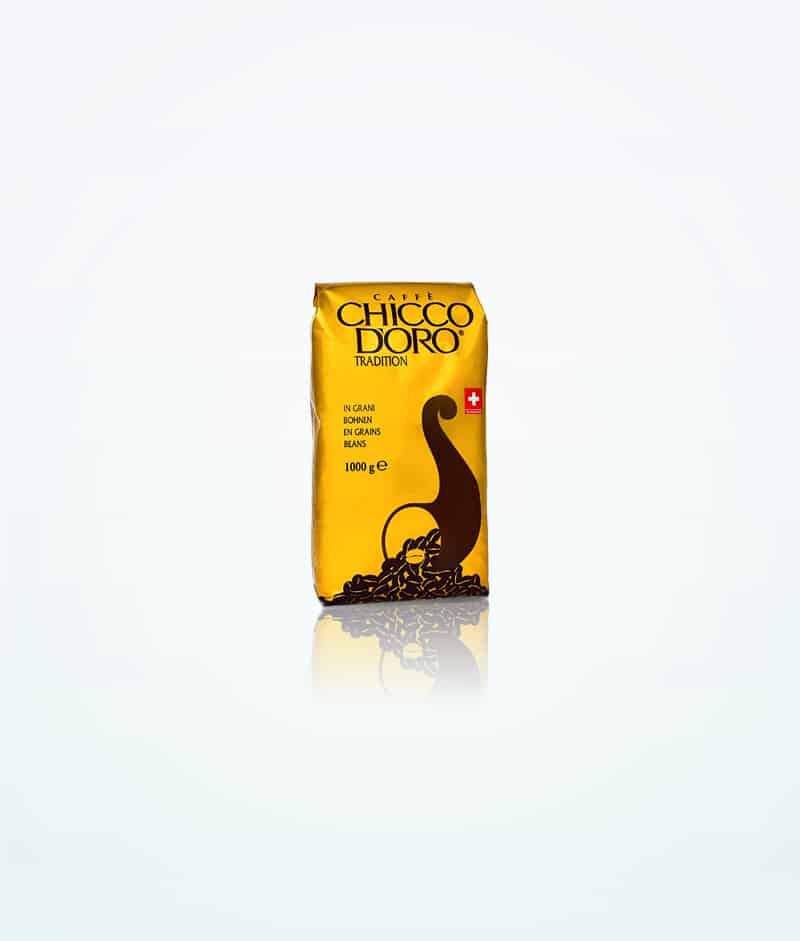 chicco-d'oro-tradition-coffee